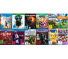 3 für 2 Games Aktion für PlayStation, Xbox, PC und Nintendo @Saturn