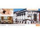 Adventskalender-Countdown bei Animod über 50% Rabatt auf Hotelgutscheine, Reisegutscheine & Kurzreisen