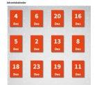 Adventskalender @Digitalo – Jeden Tag ein tolles Angebot