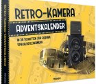 Amazon: FRANZIS Retro-Kamera-Adventskalender 2018 für nur 16,99 Euro statt 22,87 Euro bei Idealo