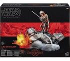 Amazon: Hasbro Star Wars The Black Series 6 Luke Skywalker für nur 20,29 Euro statt 49,98 Euro bei Idealo