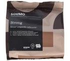 Amazon-Marke: 90 Solimo Pads Strong kompatibel mit Senseo für 5,60€ statt 18,07€
