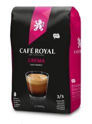 Amazon Tagesangebot – Café Royal Crema Bohnenkaffee 1kg ab 8,07€ (13,99€ PVG)