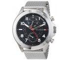 Amazon – Tommy Hilfiger Herren-Armbanduhr 1791342 für 102,48€ (146,90€ PVG)