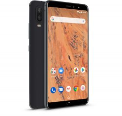 Amazon und MediaMarkt – BQ Aquaris X2 Smartphone 5,65 Zoll FHD Android 8.1.0 für 199€ (259€ PVG)