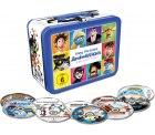 Animations-Filmhits in limitiertem Koffer (10 DVDs) für 17,99 € (34,99 € Idealo) @Saturn