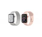 Apple Watch Series 4 GPS für je 371,60€ inkl. Versand (PVG 428,86€) @Schwab