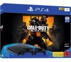 Bis zu 20% Rabatt auf Sony PS4 Bundles, z.B. mit Call of Duty: Black Ops für 299€ @Amazon [idealo: 339€]