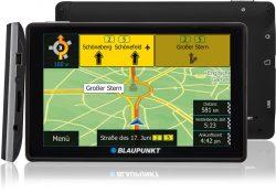 Blaupunkt TravelPilot 43² CE LMU Navi Zentraleuropa mit LIFETIME-Karten-Updates für 39,99 € (49,99 € Idealo) @Voelkner