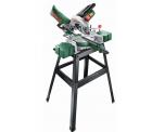 Bosch Kapp- und Gehrungssäge mit Zugfunktion PCM 8 S Set für 149,99 € (245,00 € Idealo) @OBI