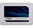 Crucial MX500 2TB interne 2.5 SSD für € 219 [Preisvergleich: 271€] @mediamarkt
