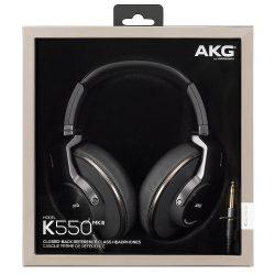 eBay – AKG K550 MKIII Referenz Over-Ear Kopfhörer für 76,41€ (168,99€ PVG)
