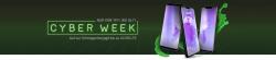 DEINHANDY – Cyber Week bis zu 60 GB LTE Schnäppchenjagd