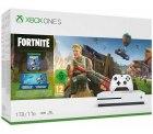 eBay – Microsoft XBox One S 1 TB + Fortnite (Xbox One Konsole) für 211,50 € inkl. Versand statt 258,95 € laut PVG