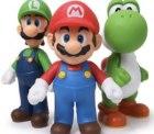 eBay – Super Mario – Luigi – Yoshi Action Figur Gratis statt je 3,68 € mit Gutschein