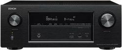 Elektrowelt24 – Denon AVR-X2300W 7x 150W Full 4K Ultra HD A/V-Receiver mit WLAN und Bluetooth für 393€ (699€ PVG)