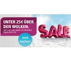 Eurowings Flüge-Sale Jeder Flug unter 25 Euro z.B. nach Mallorca ab 19,99 Euro