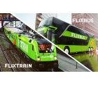 Groupon – Flixbus/Flixtrain Ticket für 11,99 € oder mit Rückfahrt für 19,99 €