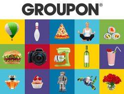 Groupon – Nur heute 20% auf lokale Deals, 15% auf Reisen und 10% auf Produkt-Deals