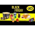 Groupon – UCI 25€ Wertgustchein für 15€ oder 45€ Wertgutschein für 25€ für Snacks & Drinks