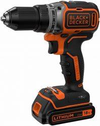 Heimwerker Flash-Sale @iBOOD z.B. Black & Decker BL186K Akkuschrauber für 65,90 € (109,95 € Idealo)