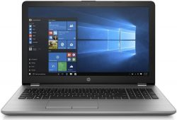 HP 250 G6 SP 2UB95ES Notebook 15 Zoll Full HD/Core i5/8GB RAM/256GB SSD für 399,60 € (484,95 € Idealo) @eBay