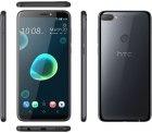 HTC Desire 12+ 6 Zoll/32GB/3GB RAM/Dual-SIM/Android 8 Smartphone für 139 € (195,98 € Idealo) @Amazon und Media/Saturn