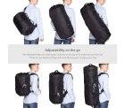 JSVER Top Rucksack verstellbar in 3 Größen für 25,99€ anstatt 39,99€ mit Gutschein @amazon