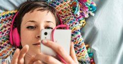 Kostenlos unbegrenztes Datenvolumen für Telekom Kunden @Telekom Advent Flat