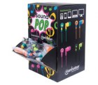 MANHATTAN SoundPOP Thekendisplay 40 in-Ear-Kopfhörer für 91,06€ inkl. Versand (PVG 125,85€) @ebay