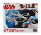 MediaMarkt – REVELL 01013 Star Wars RC Adventskalender für 19€ (48,94€ PVG)