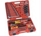 Norma24 – FAMEX 136-29 Universal-Werkzeugkoffer 197-teilig für 112,05 € inkl. Versand statt 129,99 € laut PVG