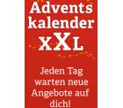 Notebooksbilliger: XXL Adventskalender mit täglich neuen Technik Angeboten
