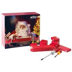 Real: Wiha Adventskalender gefüllt mit Werkzeugen von Wiha für nur 19,95 Euro statt 29,15 Euro bei Idealo