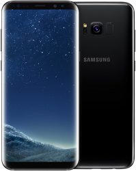 SAMSUNG Galaxy S8+ 64 GB Midnight Black für 389 € (439,99 € Idealo) @Media-Markt