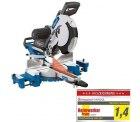 Scheppach Kapp-Zugsäge HM120L mit Laser für 179,95€ inkl. Versand (PVG 229€) @ebay