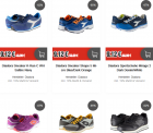 Top12 – Bis zu 87% Rabatt auf verschiedene Sneaker (jeweils 9,12€) u.a. das Modell Lotto Ariane IV AMF W für 9,12€ (92,96€ PVG)
