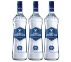 Wodka Gorbatschow 37,5% Vol. (3 x 0.7 l)  für 16,99€ (PVG 27,92€) @amazon
