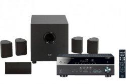 Yamaha RX-V483 5.1 4K Heimkino-Receiver + Elac Cinema 5 Heimkino-System für 382,09 € (625,90 € Idealo) @eBay