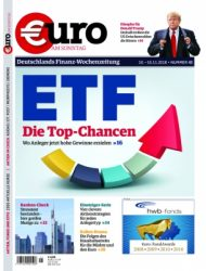 13 Ausgaben Euro am Sonntag für 58,50€ + 58,50€ Geldprämie effektiv kostenlos @kioskpresse