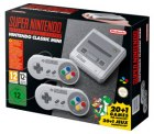 15€ Rabatt bei Bezahlung mit Masterpass, z.B. Nintendo Classic Mini SNES Spielkonsole für 64,99€ (PVG 75,94€) @buecher.de