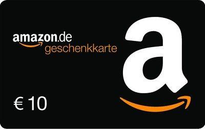 76bc24452b6aab Amazon – 100€ Geschenkgutschein kaufen und 10€ Aktionsguthaben kostenlos  bekommen - Liveshopping-Aktuell