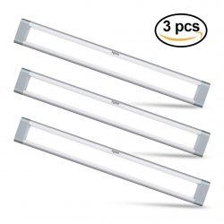 Amazon – 3 Stück Aglaia LED Leuchten durch Gutscheincode für 12€ statt 24,99€