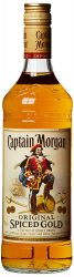 Amazon – Captain Morgan Original Spiced Gold Rumverschnitt (1 x 0.7) für 8,99 € statt 12,80 € laut PVG