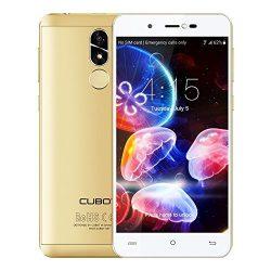 Amazon: CUBOT R9 5 Zoll Dual SIM Smartphone mit Andriod 7.0 mit Gutschein für nur 65,99 Euro statt 84,99 Euro