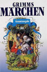 Amazon: Grimms Märchen Komplette Sammlung mit über 200 Märchen als eBook (Kindle Edition) kostenlos