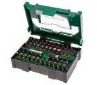 Amazon – Hitachi Bit-Box (Box II) 60-tlg., PZ, Torx, Schlitz, Inbus...