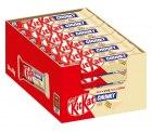 Amazon – KitKat ChunKy White knuspriger Schokoriegel im 24er Pack (24 x 40 g) für 7,99€ (15,97€ PVG)
