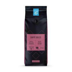 Amazon-Marke: Happy Belly Röstkaffee, ganze Bohnen Caffè Dolce (2 x 500g) Sparabo für 7,39€ oder einmalig für 7,78€ anstatt 12,99€