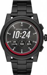 Amazon: Michael Kors Grayson MKT5029 Herren Smartwatch für nur 109 Euro statt 245,81 Euro bei Idealo